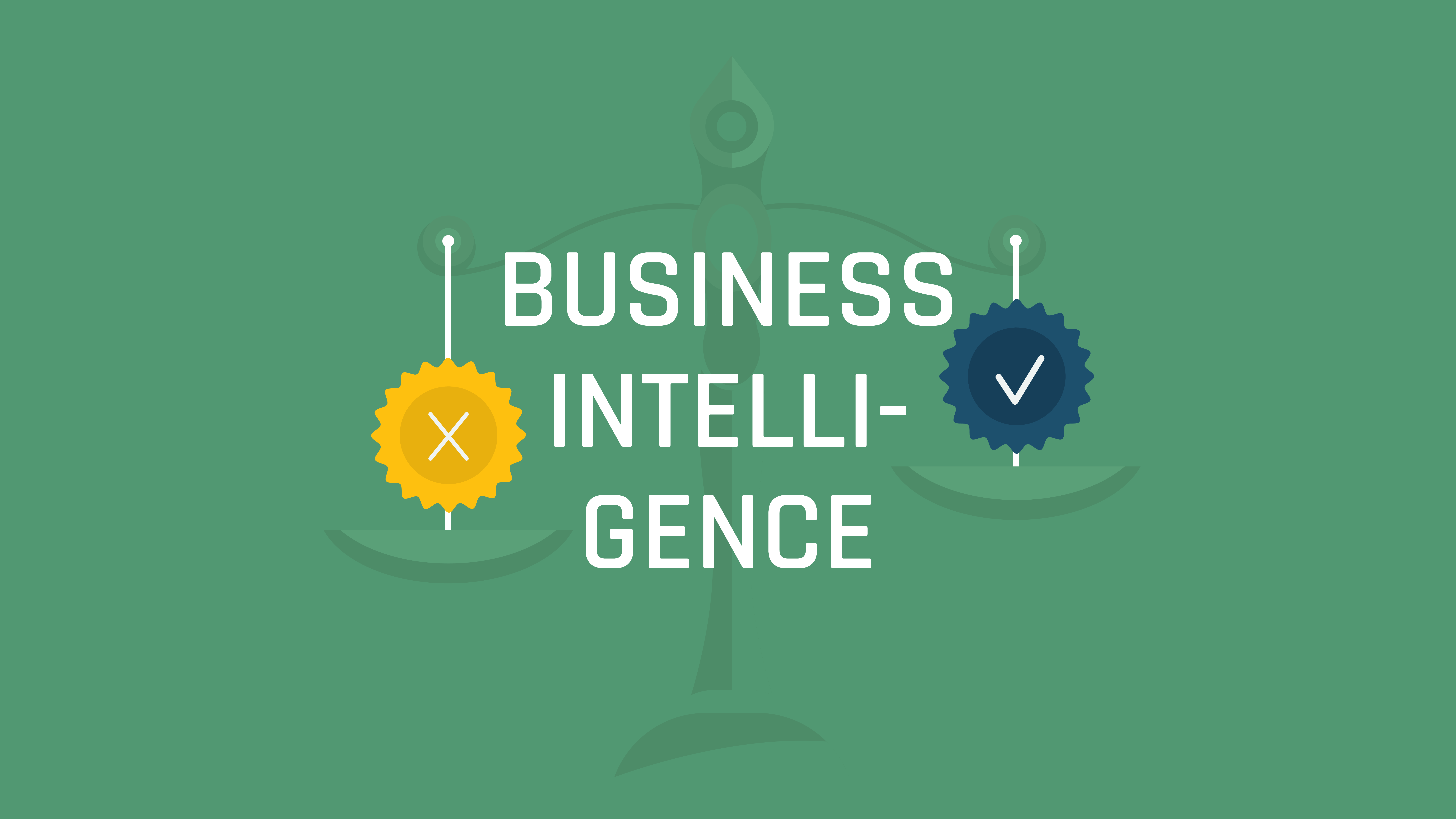 Business Intelligence  (S4 E12)