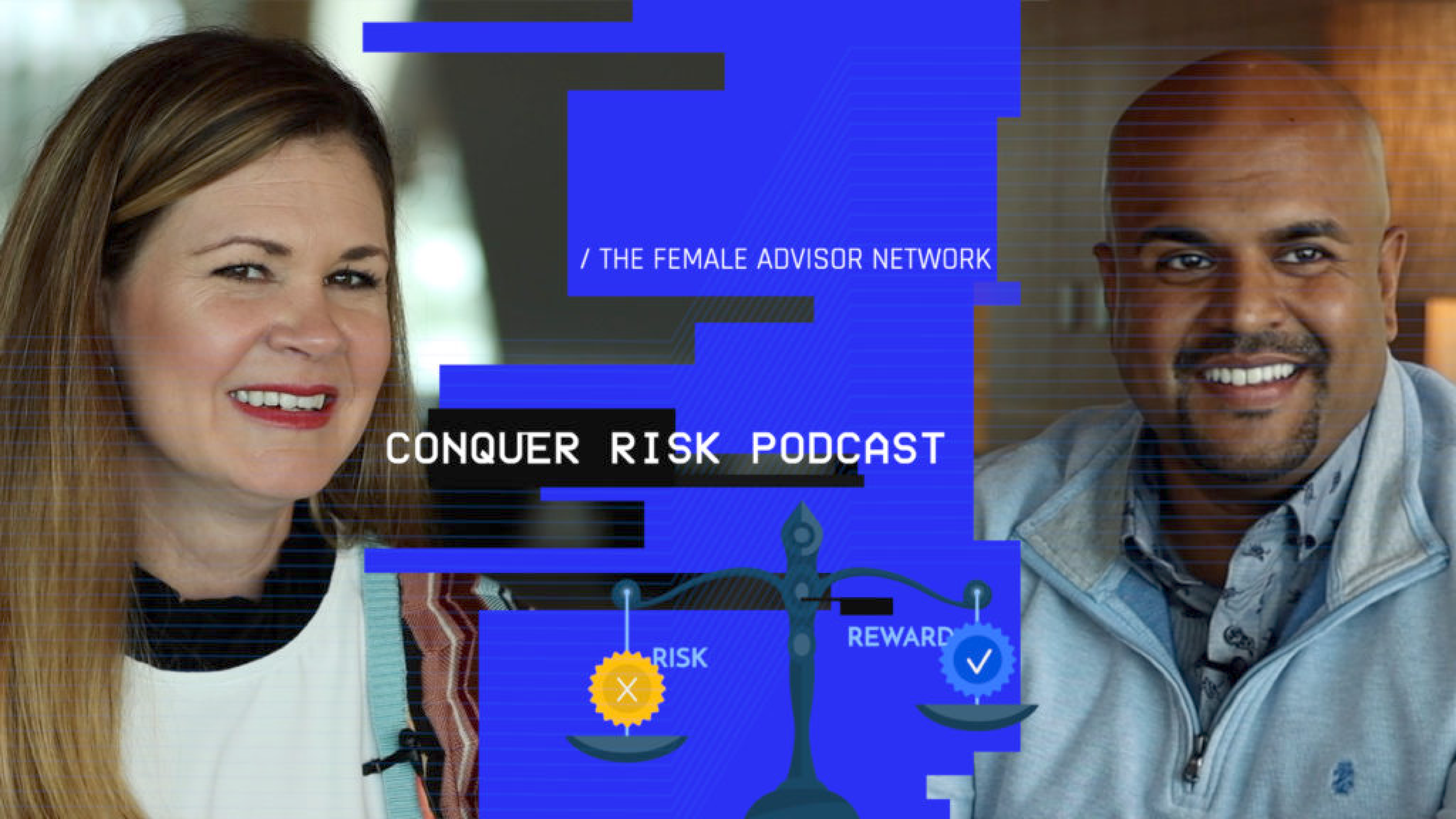 The Female Advisor Network (S2 E23)