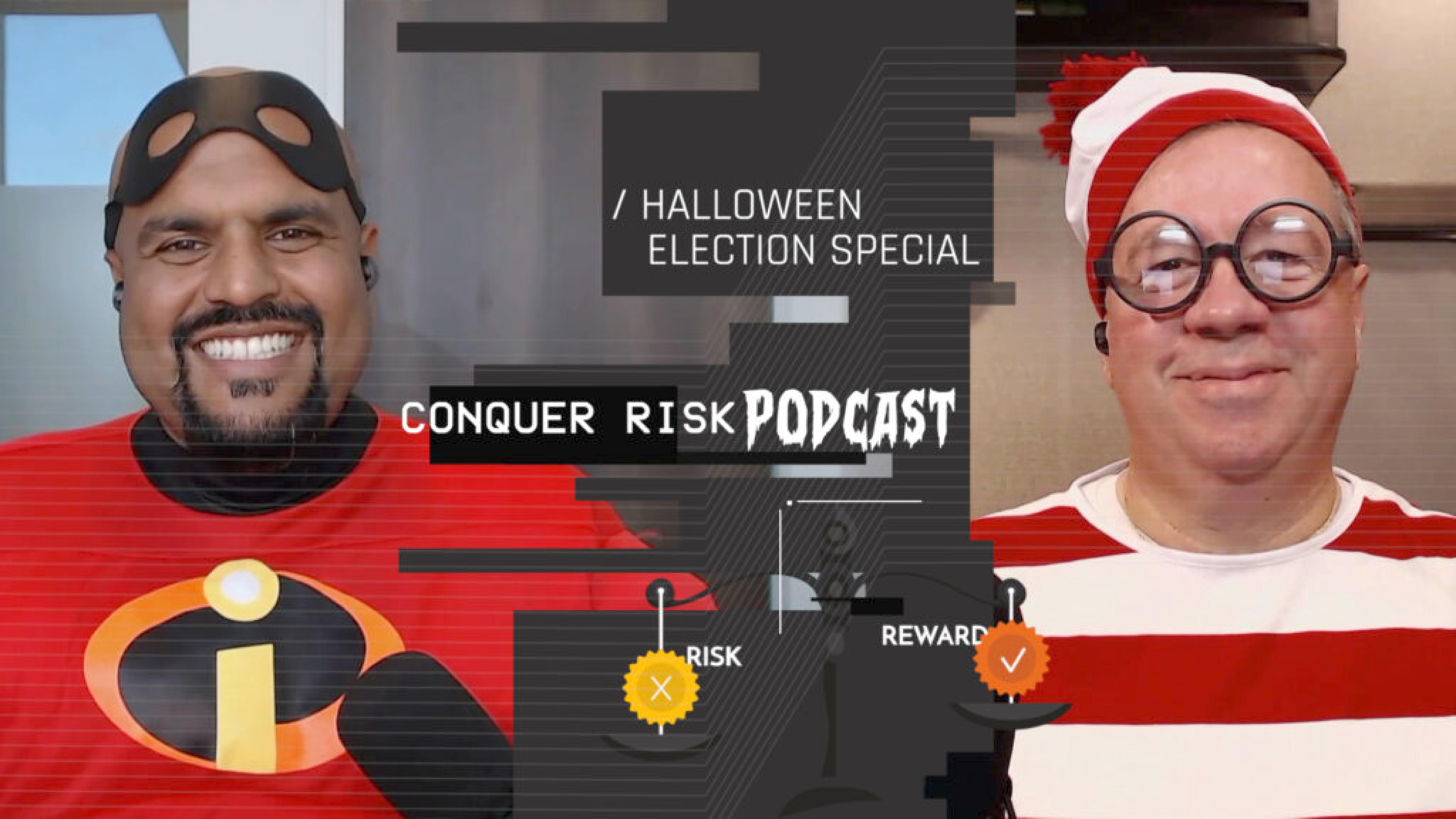 Halloween Election Special (S3 E16)