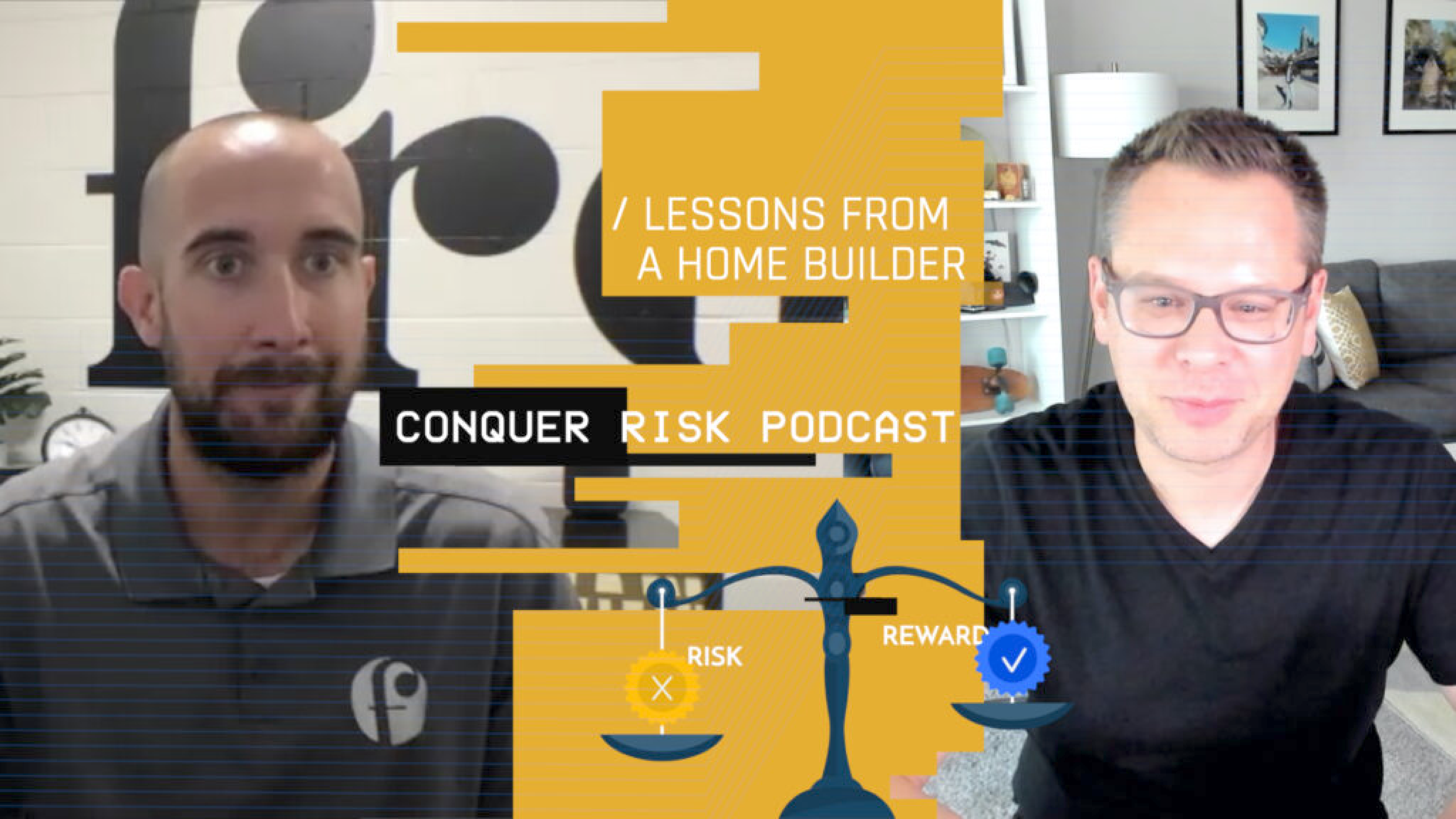 Lessons from a Home Builder (S3 E17)