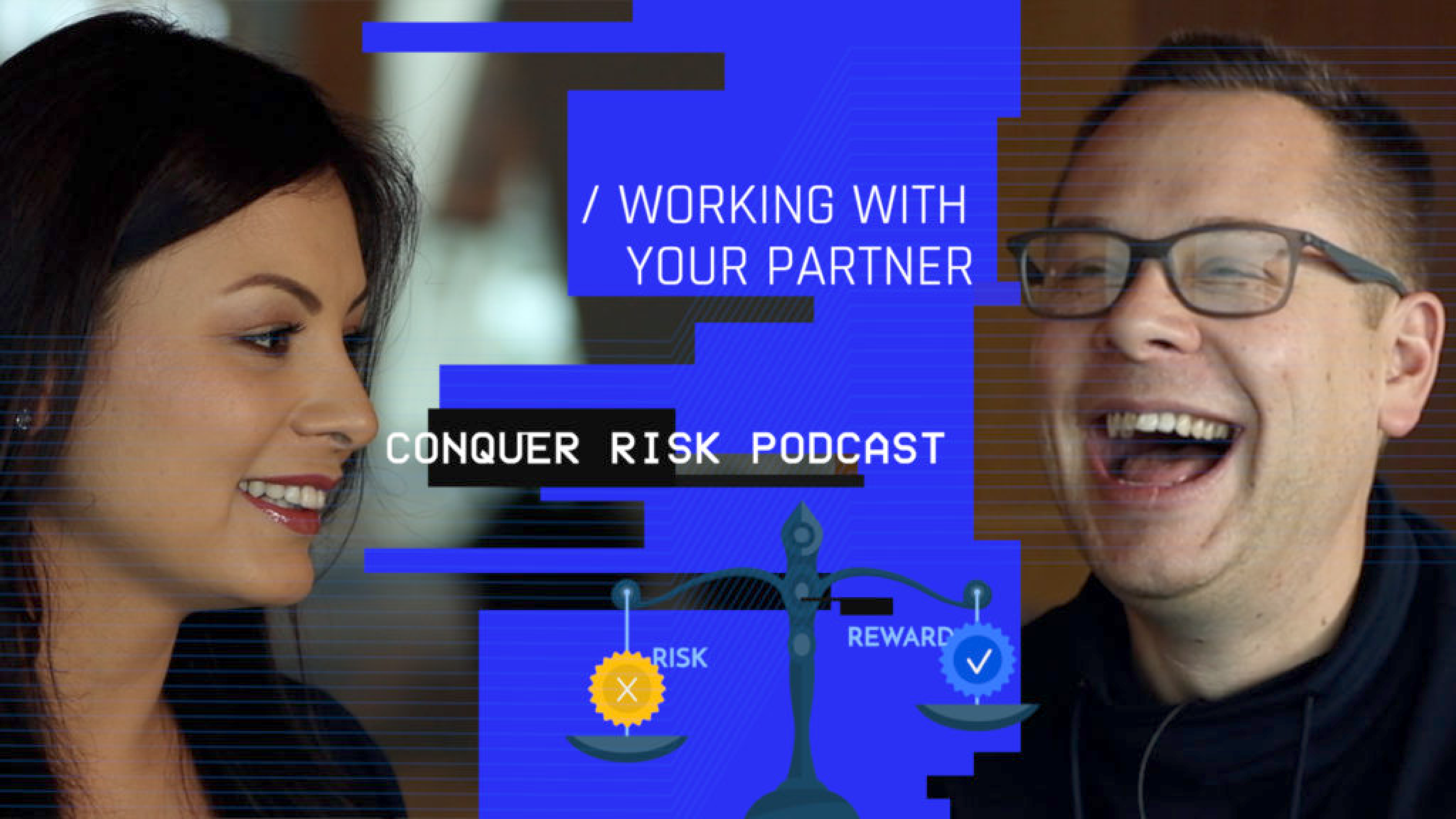 Working with Your Partner (S2 E17)