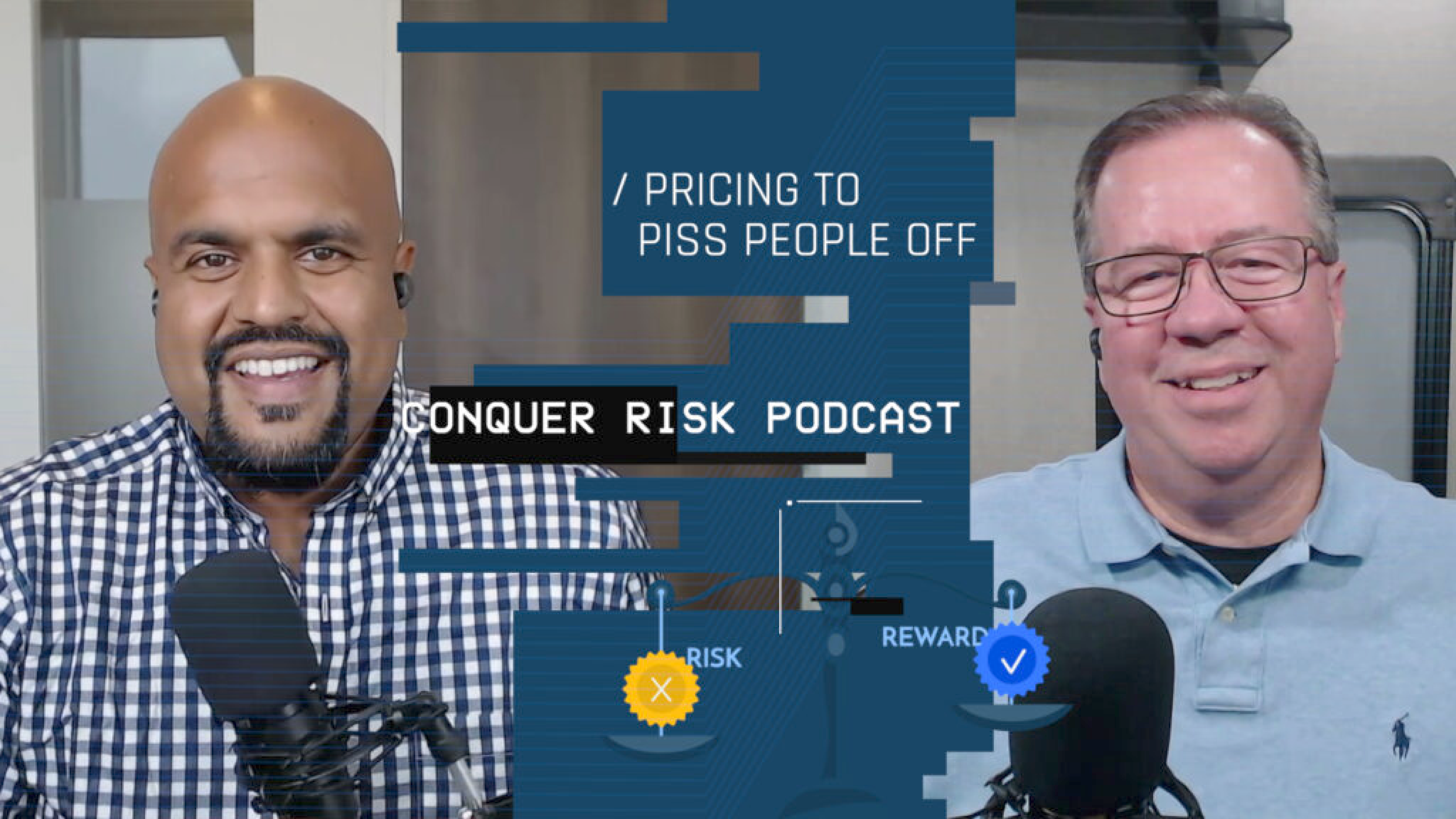 Pricing to Piss People Off (S3 E18)