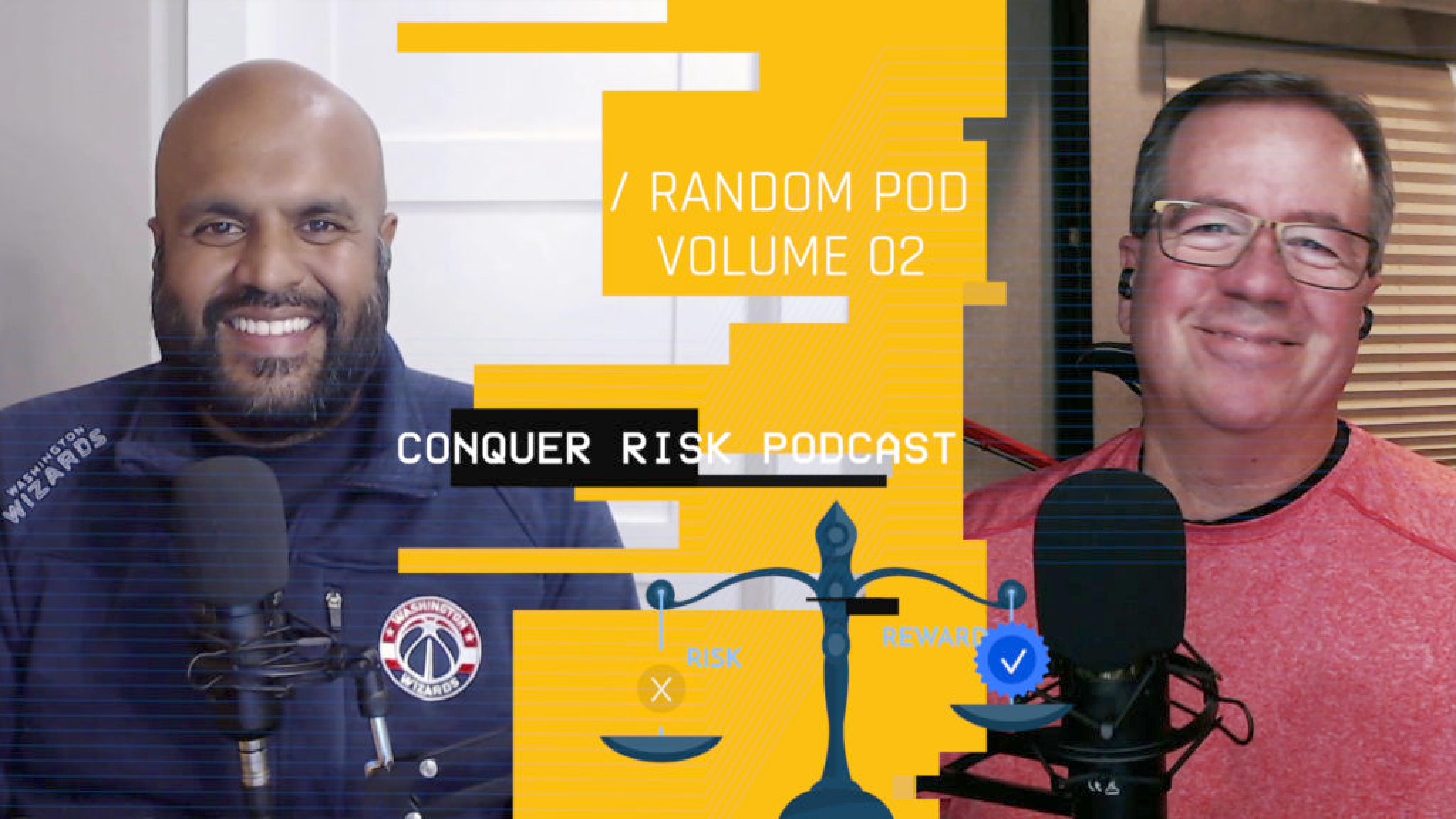 Random Pod Volume 02 (S2 E22)