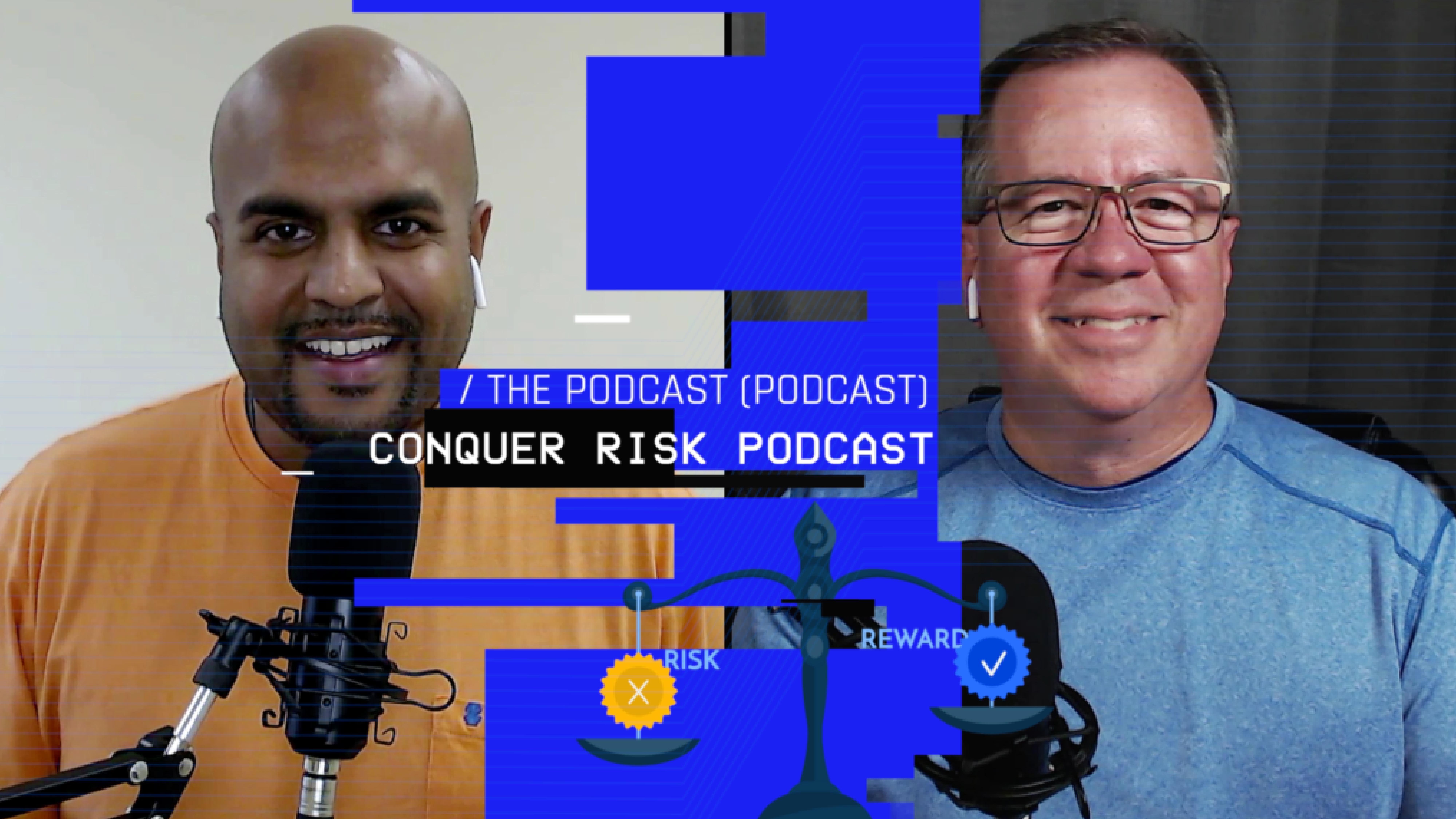 The Podcast (Podcast) S1 E15