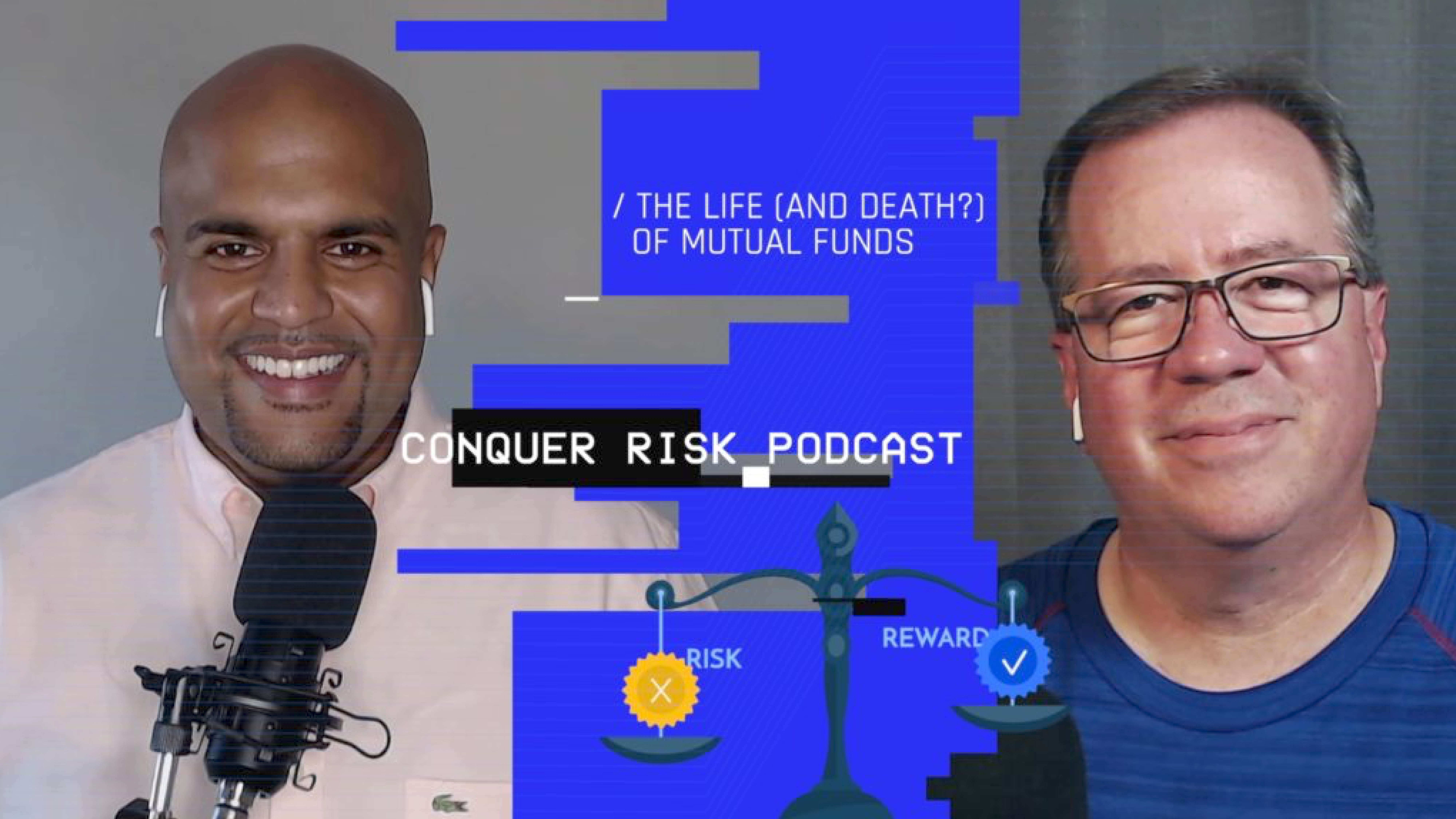 The Life (and Death?) of Mutual Funds (S1 E16)