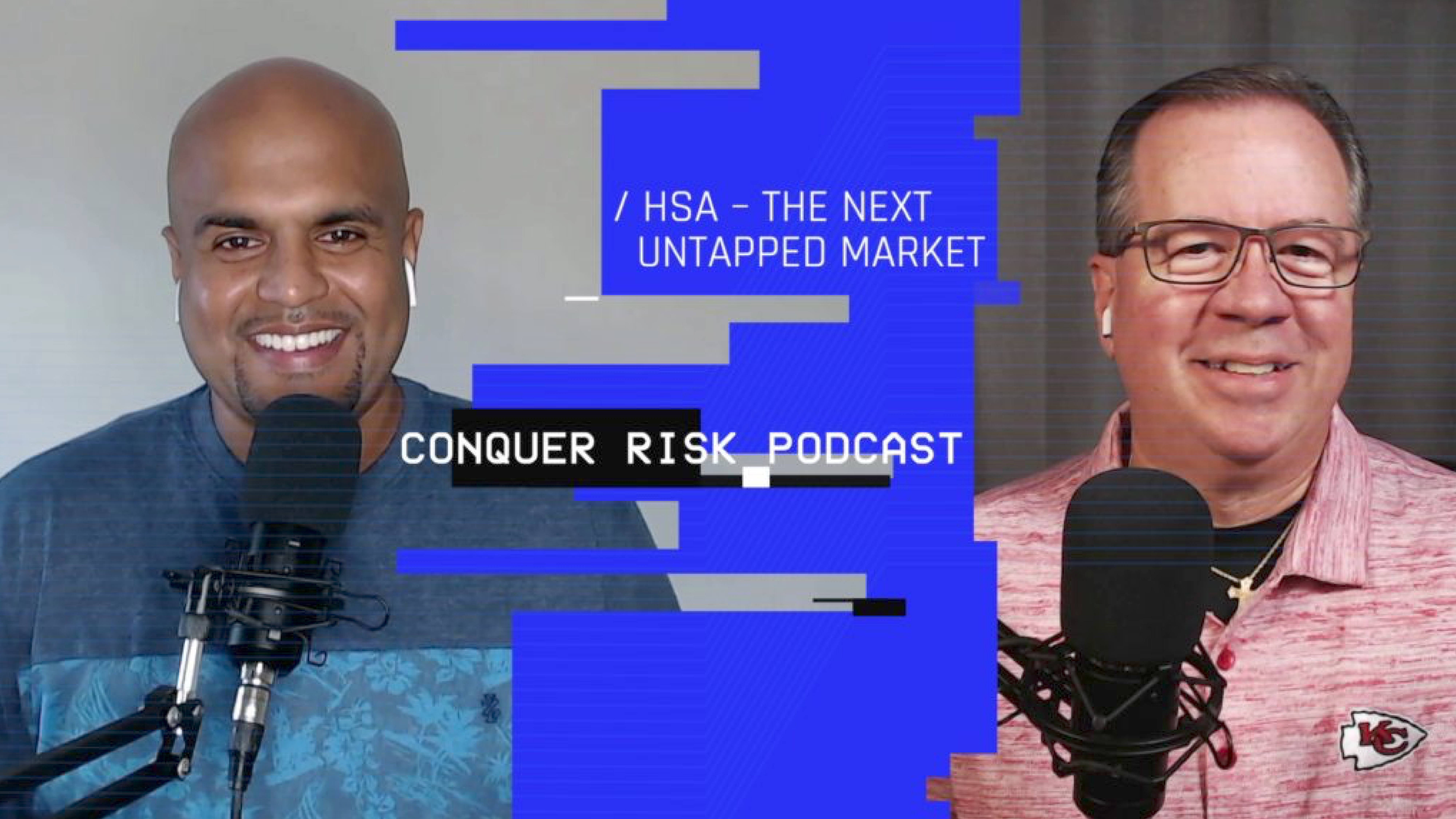 HSA – The Next Untapped Market (S1 E18)