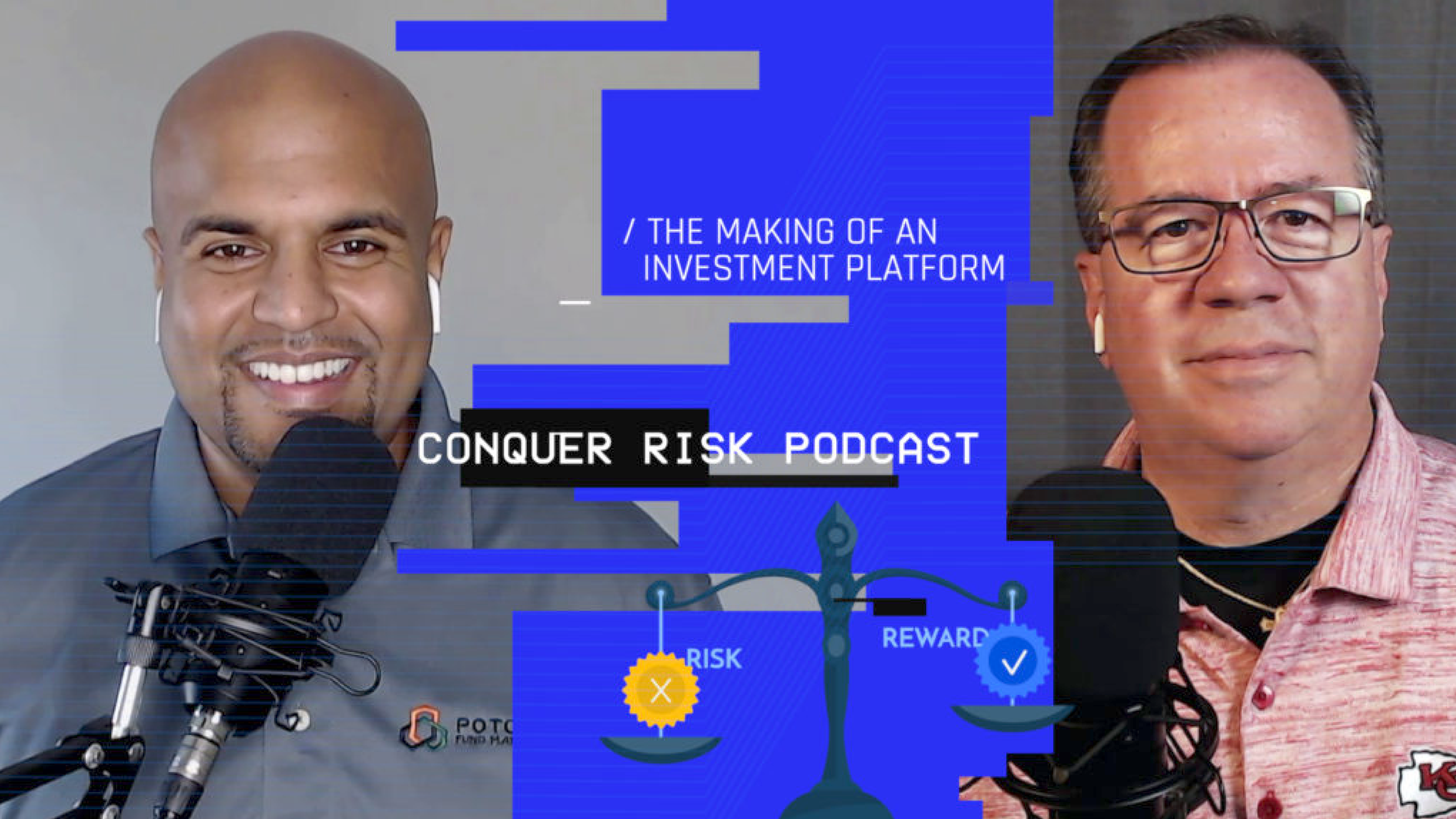 The Making of an Investment Platform (S2 E1)