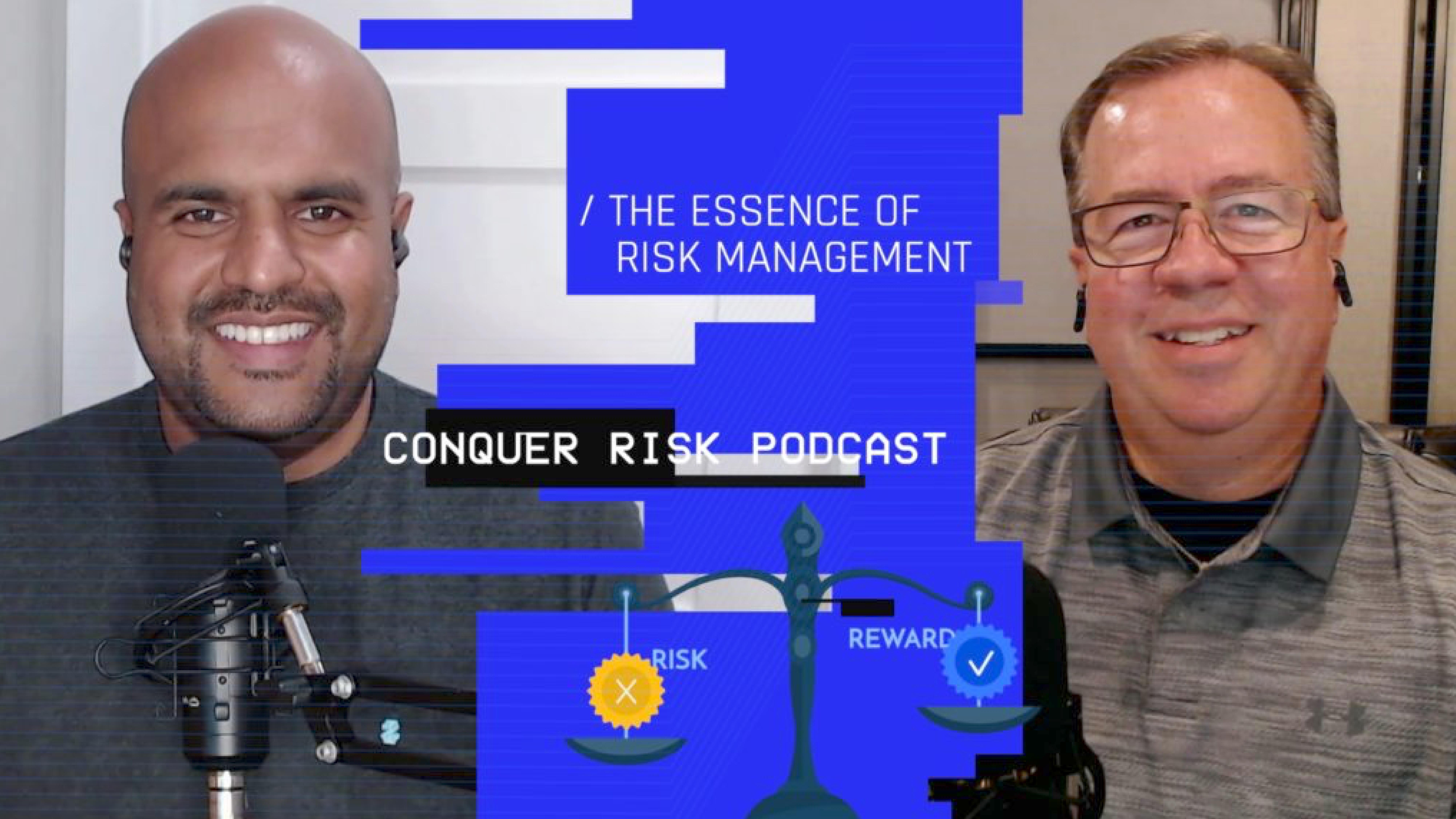 The Essence of Risk Management (S2 E13)