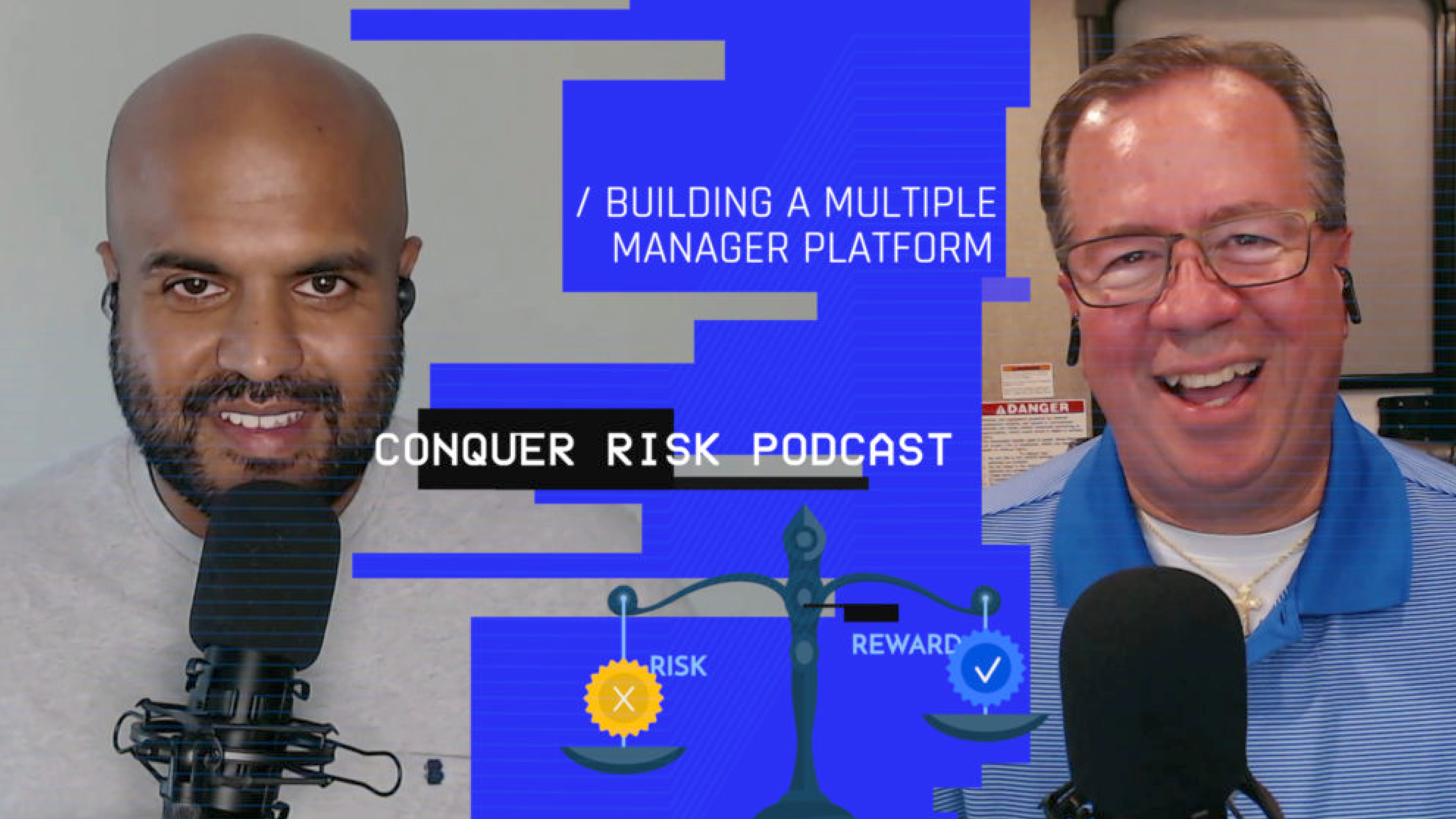 Building a Multiple Manager Platform (S2 E15)