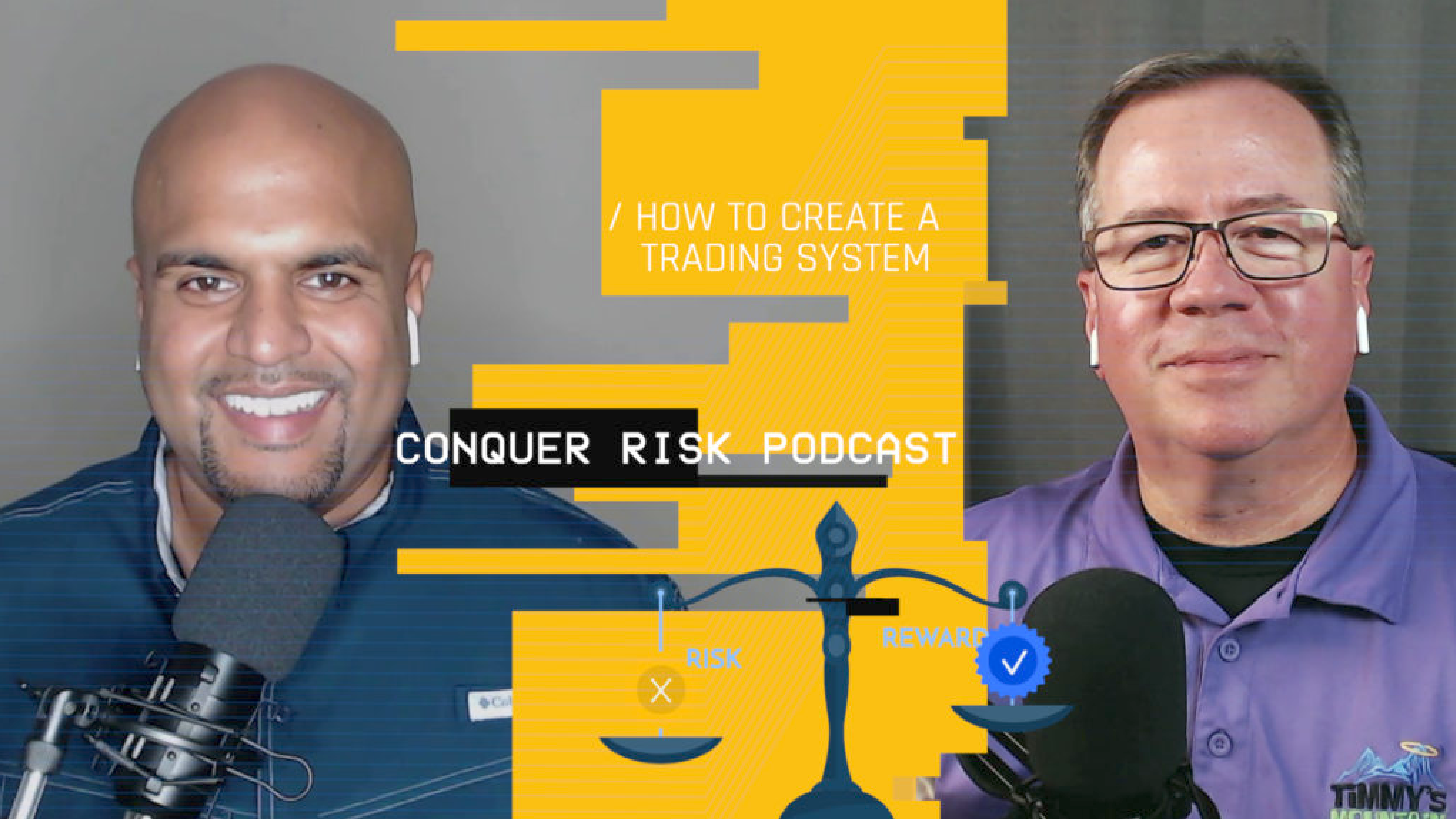 How to Create a Trading System (S2 E2)