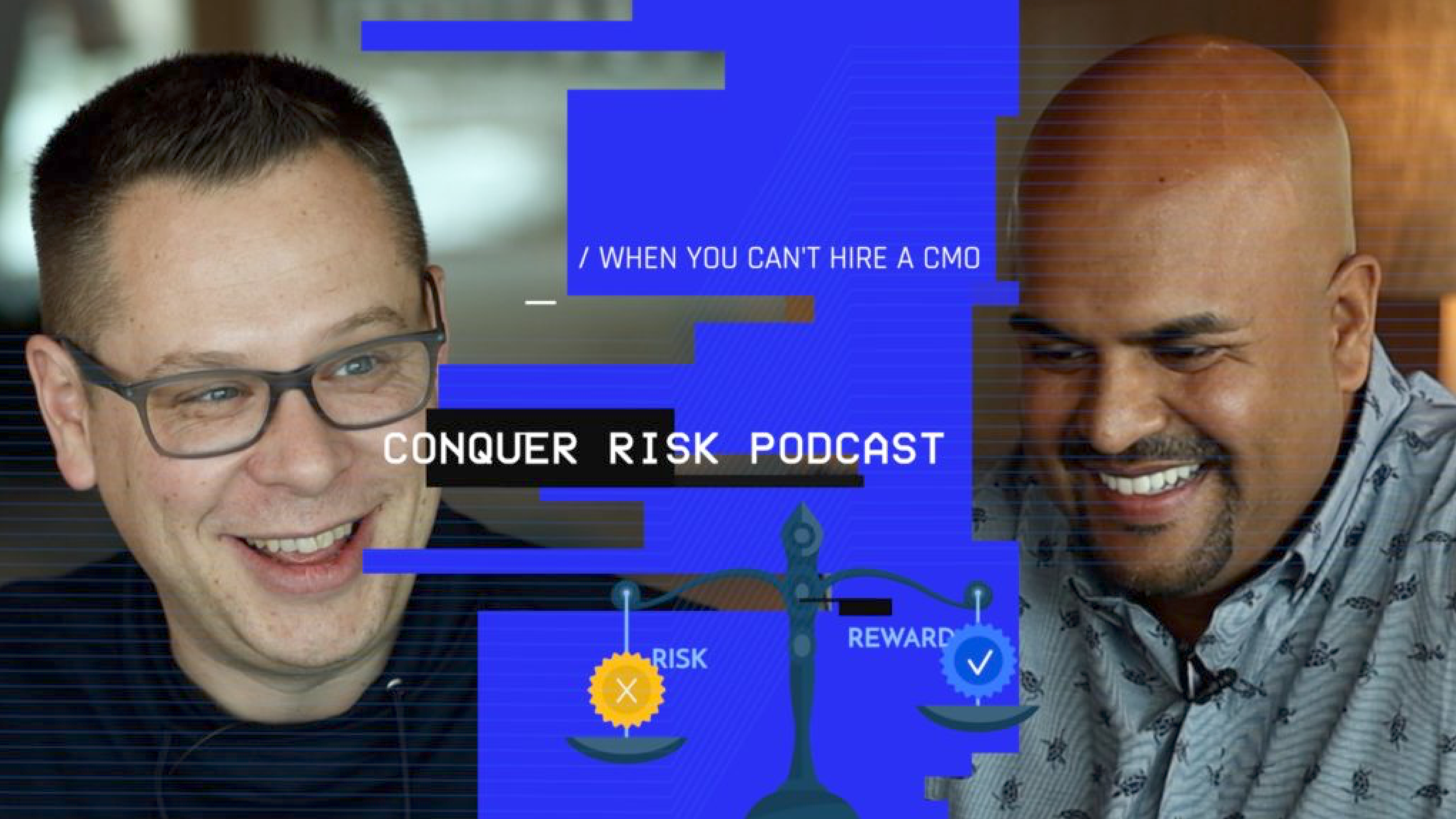 When You Can't Hire a CMO (S2 E5)