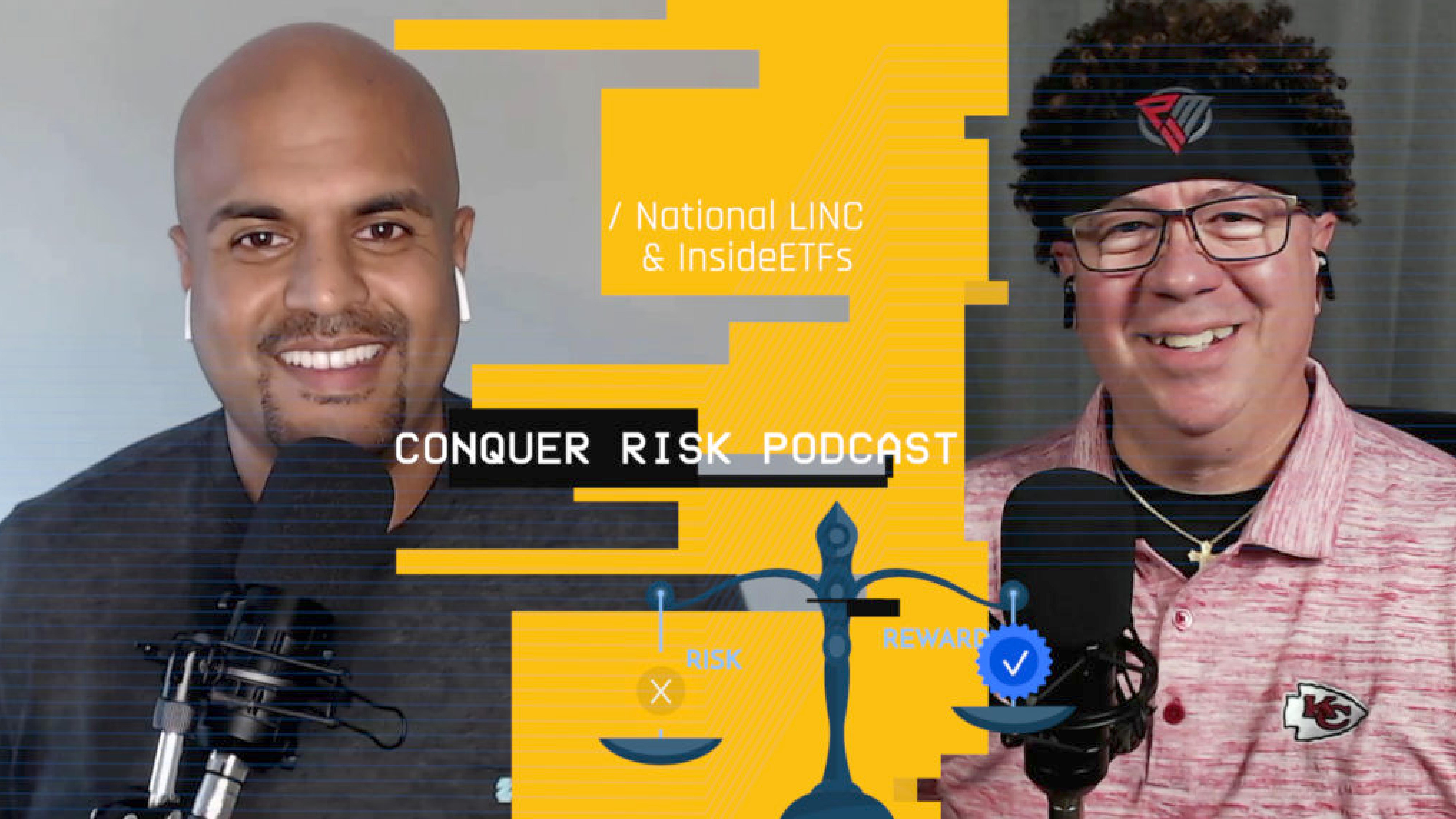 National LINC & InsideETFs Conference Wrap (S2 E6)