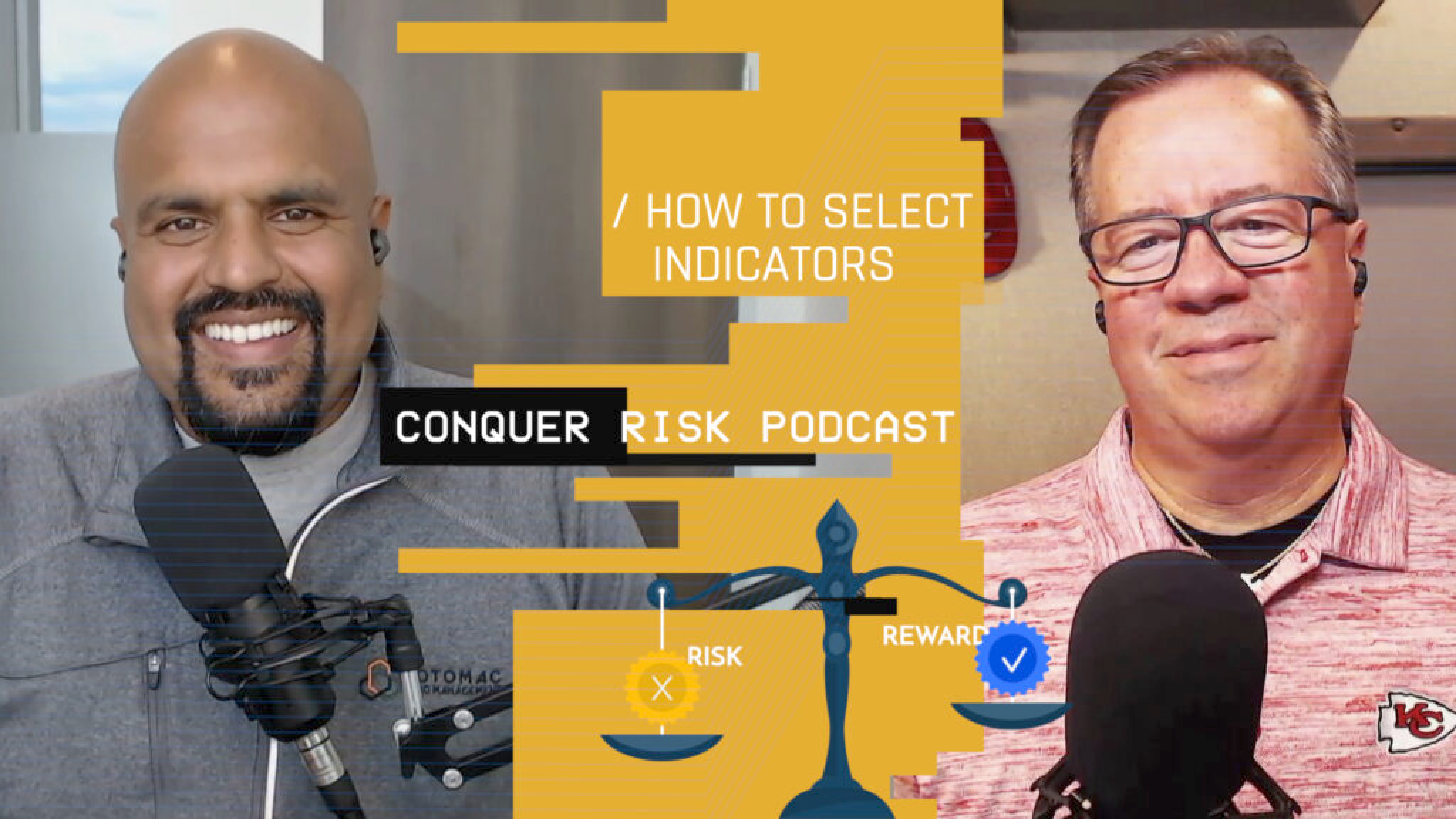 How to Select Indicators (S3 E14)
