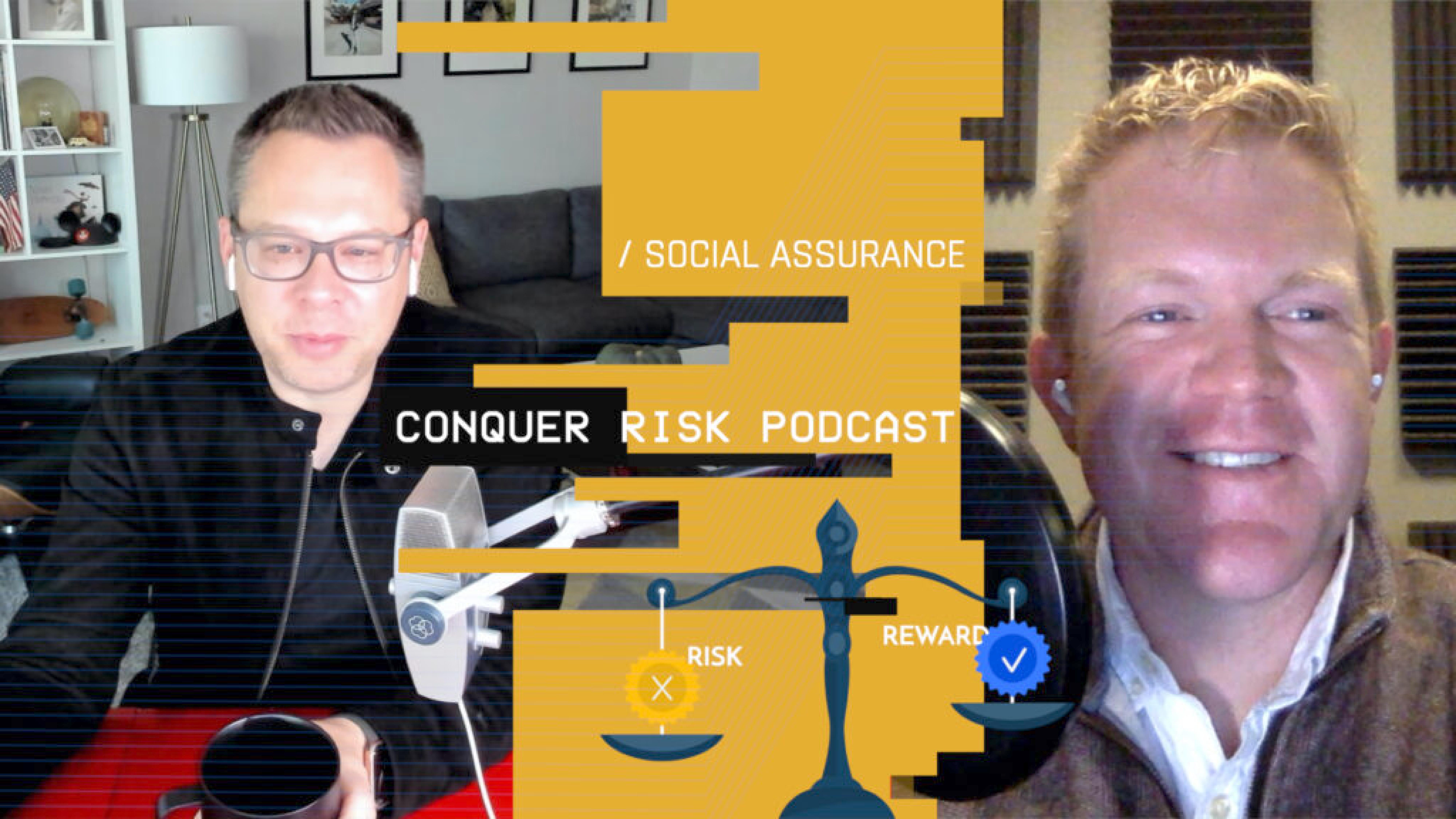 Social Assurance (S3 E19)