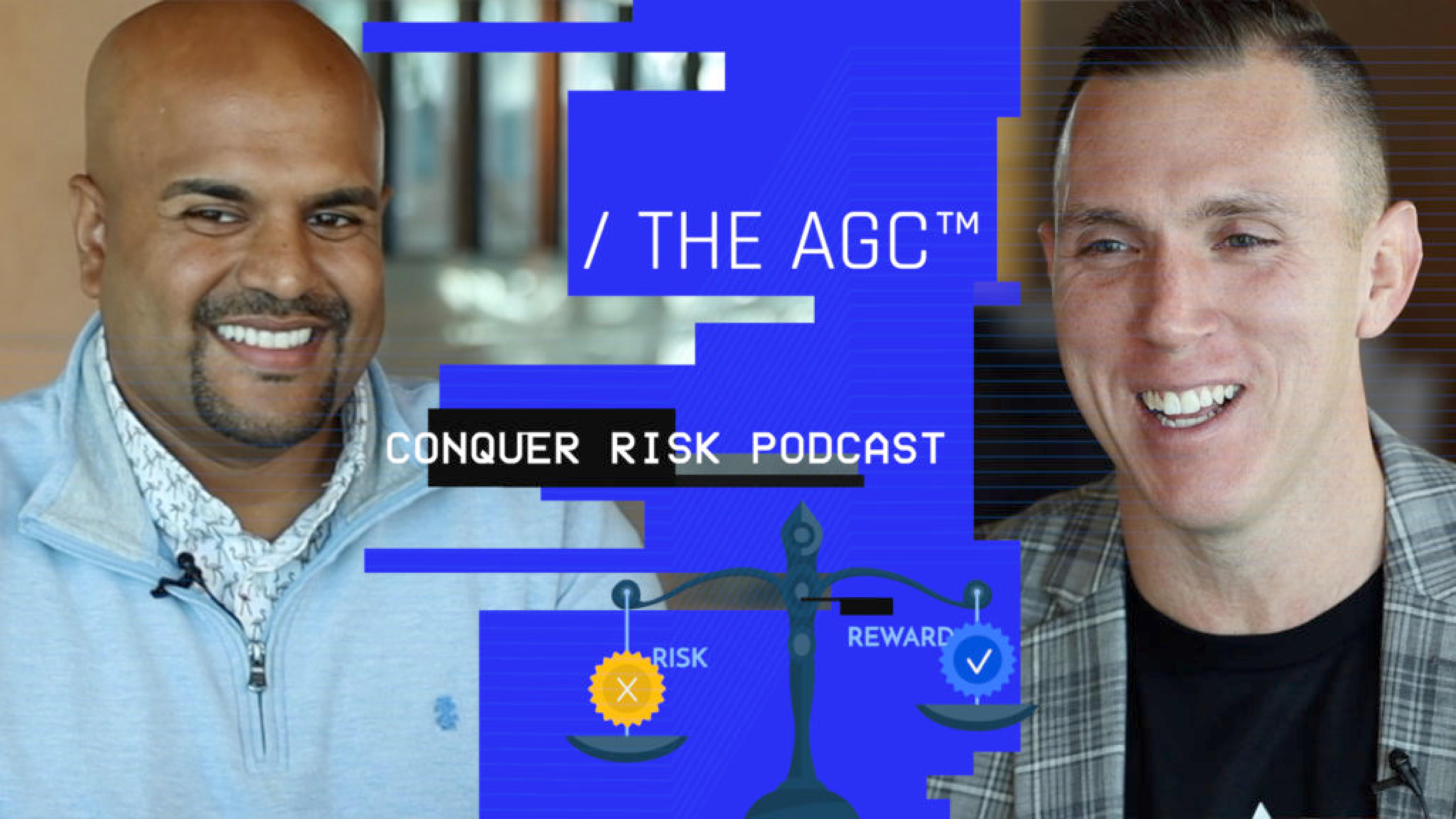 The AGC™ (S2 E21)