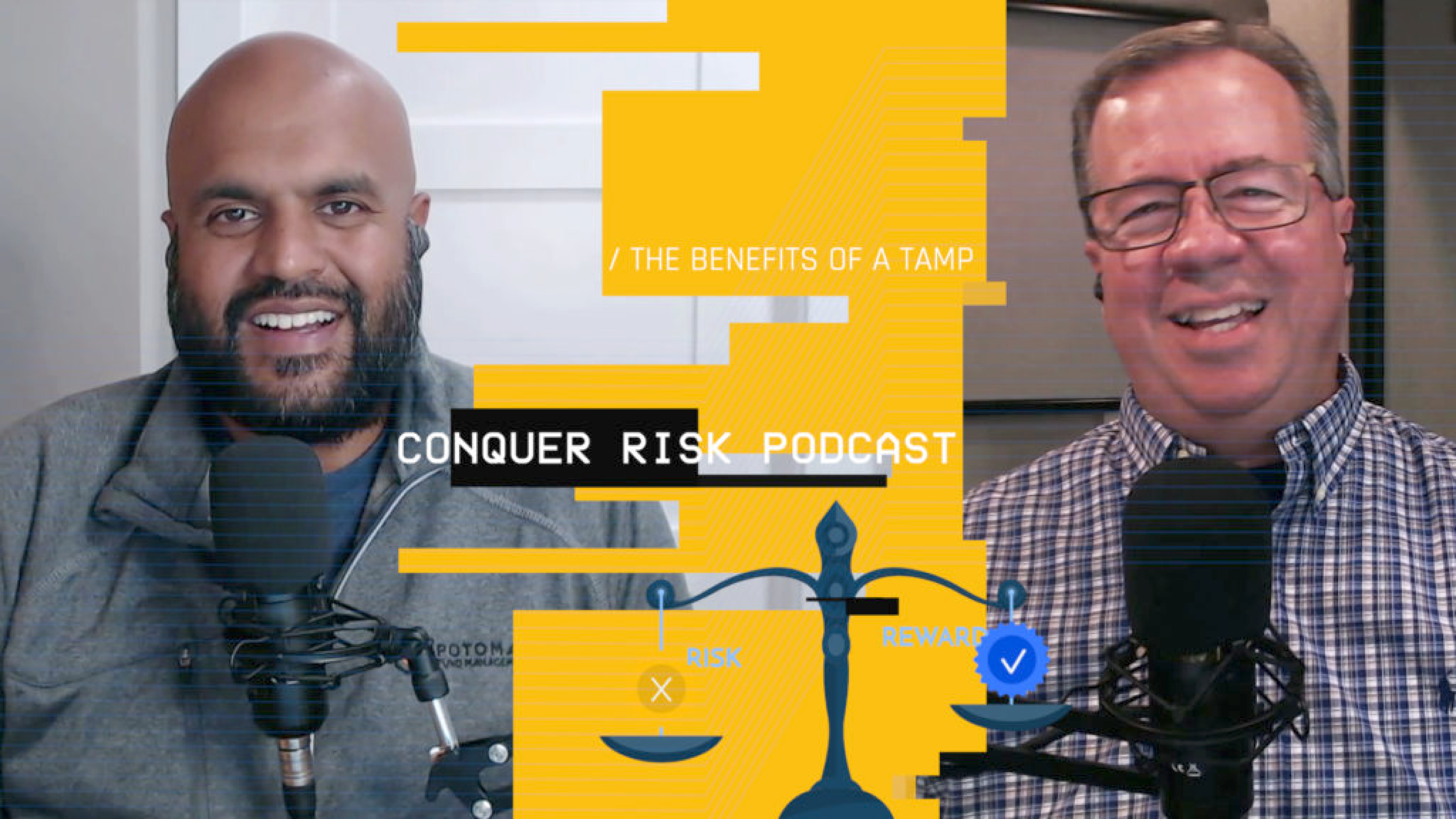 The Benefits of a TAMP (S2 E24)