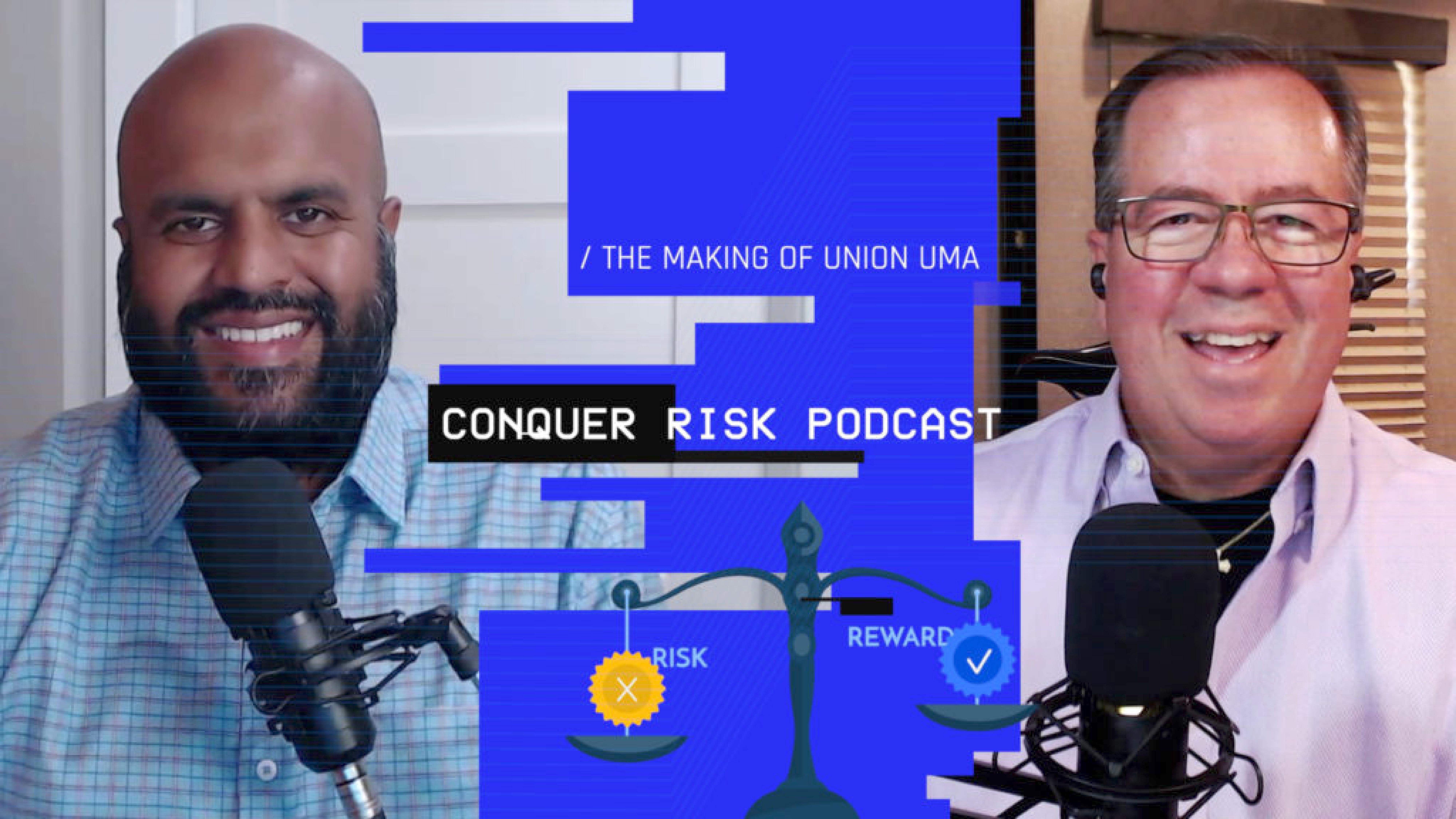 The Making of Union UMA  (S2 E25)