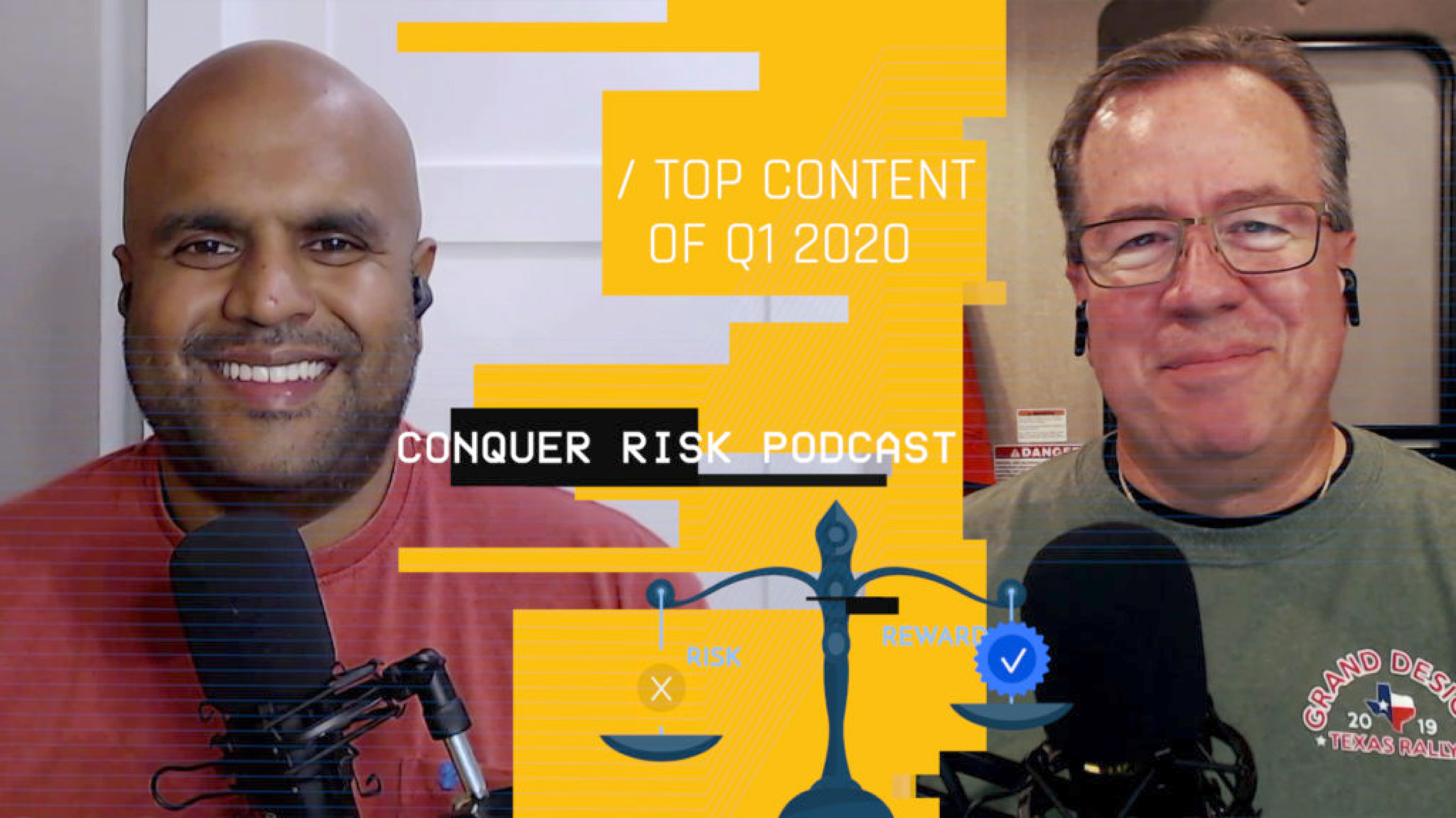 Top Content of Q1 2020 (S2 E16)