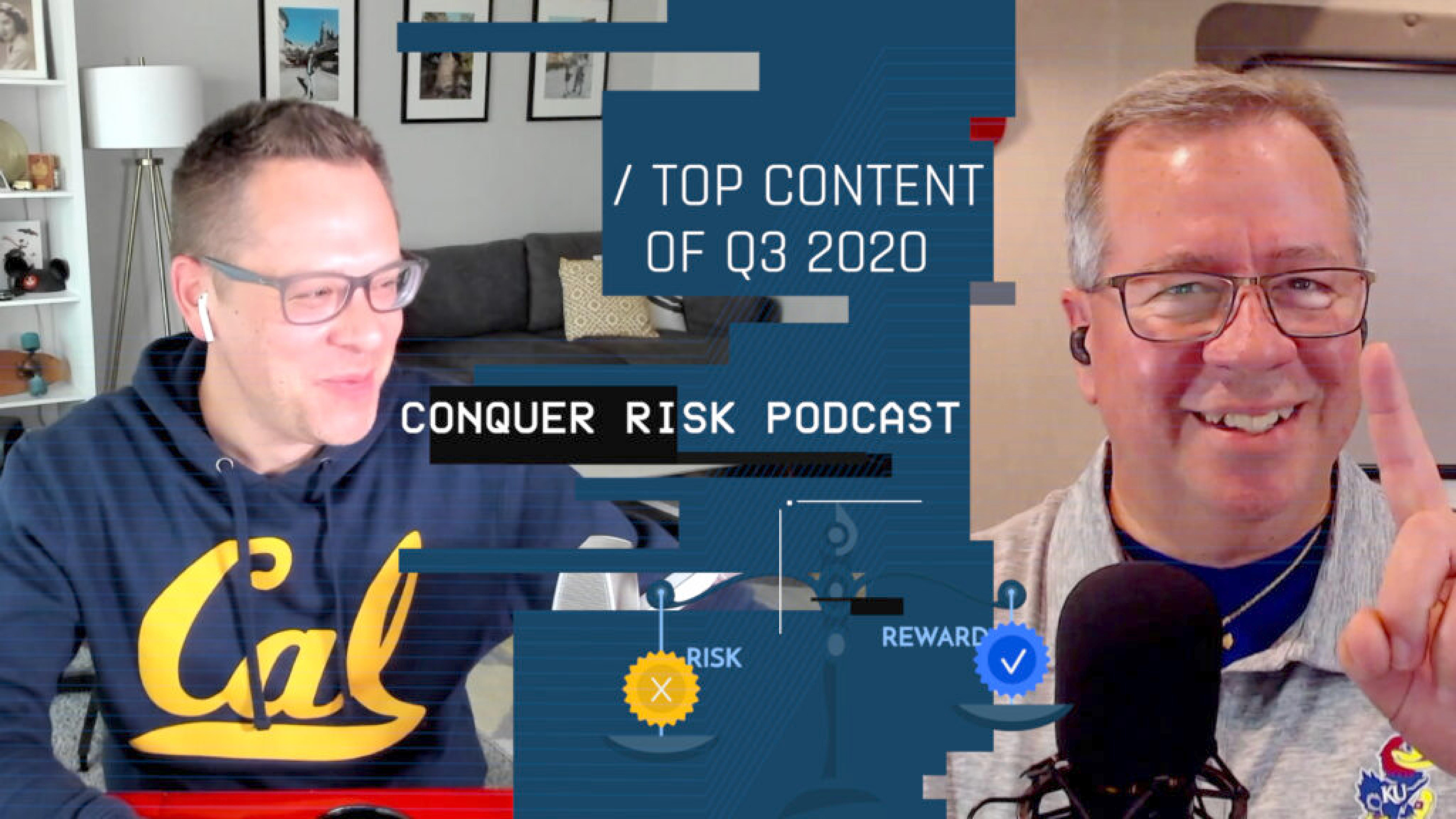 Top Content of Q3 2020 (S3 E13)