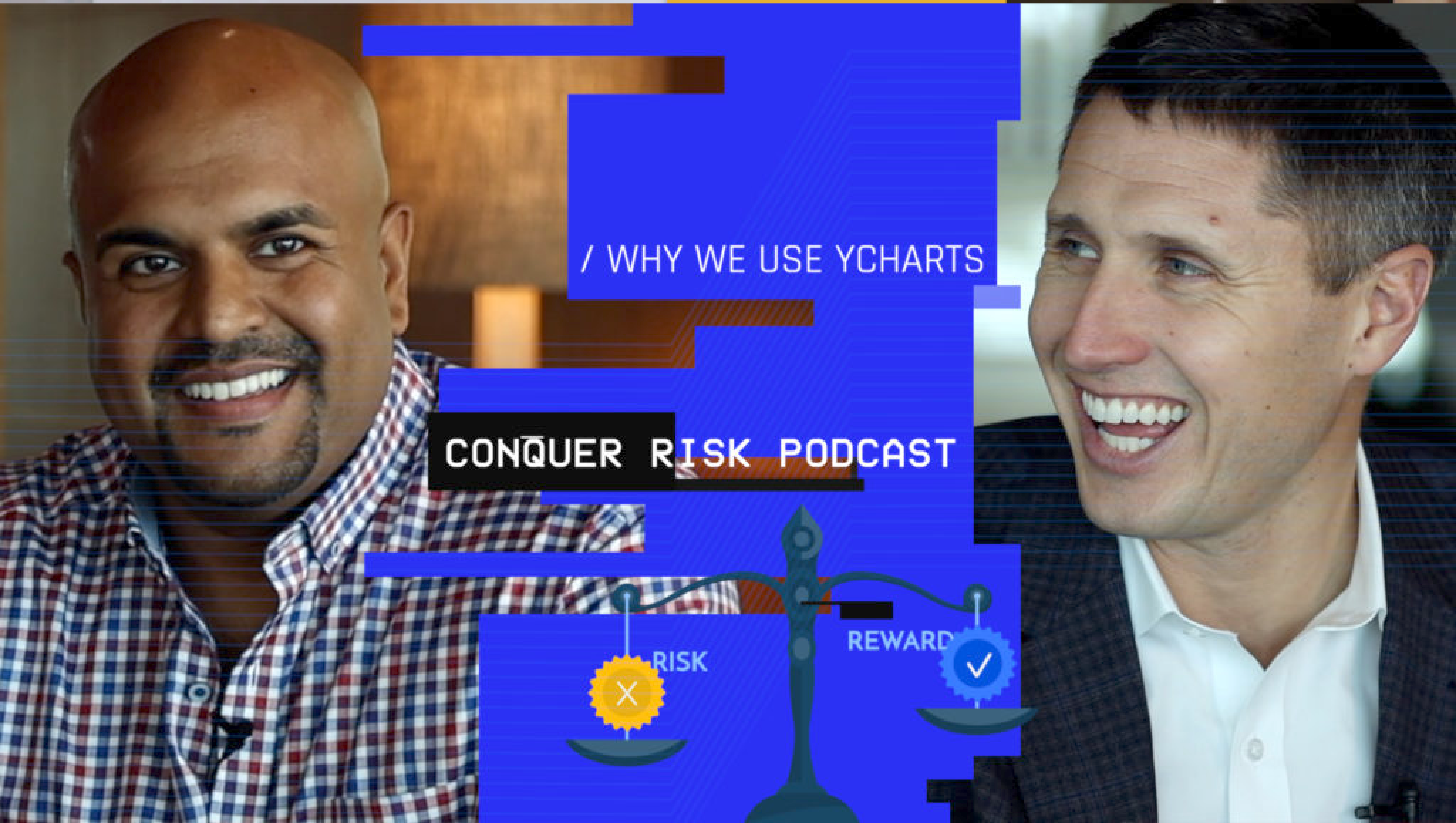 Why We Use YCharts (S2 E19)