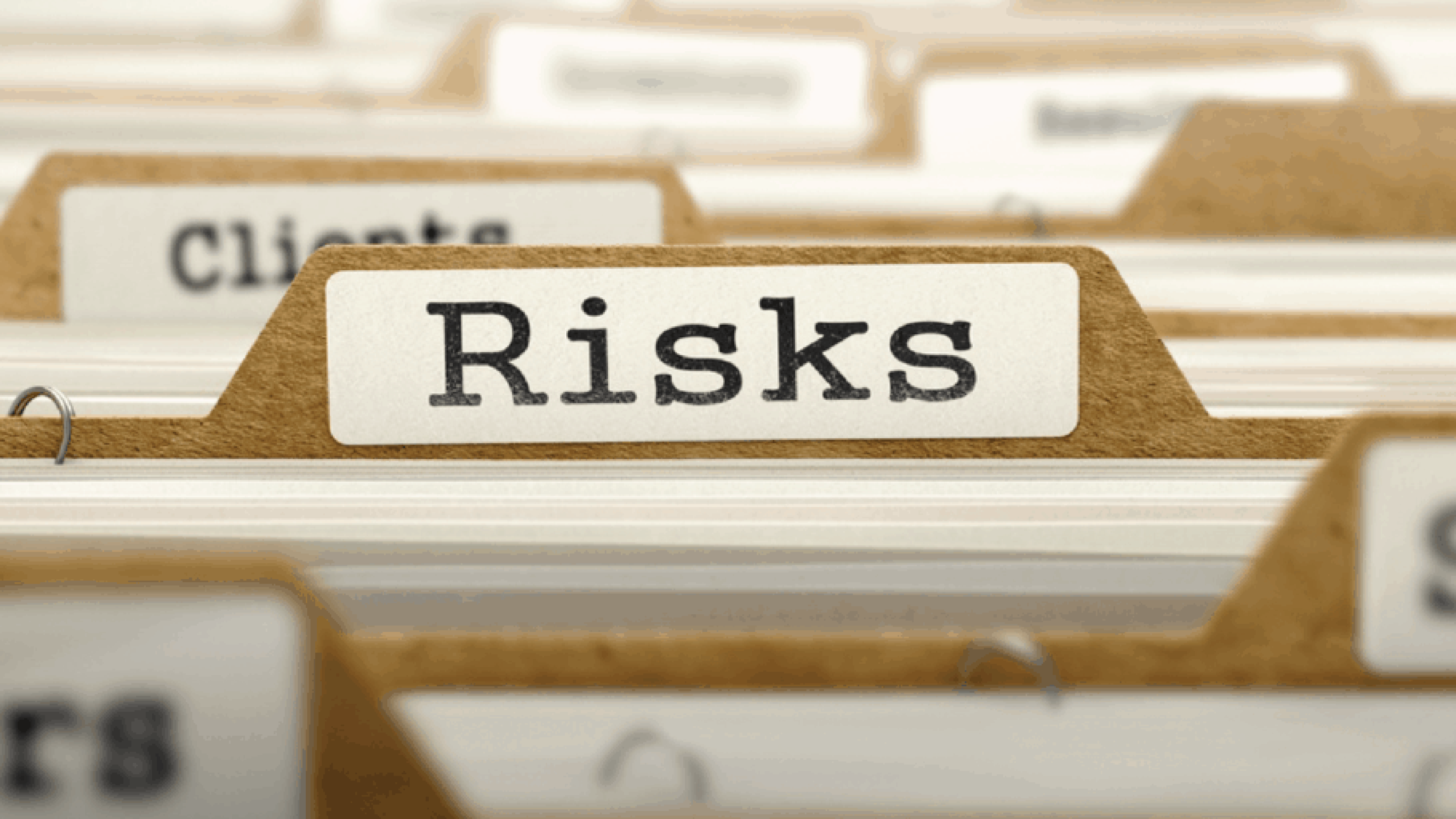 Your Biggest Asset Is Also Most At-Risk